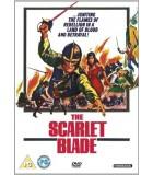 The Scarlet Blade (1964) DVD