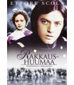 Rakkaushuumaa (1981) DVD