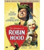 The Adventures of Robin Hood (1938) (2 DVD)