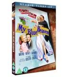 My Blue Heaven (1950) DVD