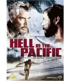 Hell In The Pacific (1968) DVD