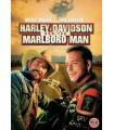 Harley Davidson and the The Marlboro Man (1991) DVD