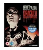 Dracula Prince Of Darkness (1966) (Blu-ray + DVD)