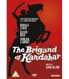 The Brigand Of Kandahar (1965) DVD