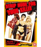 Strip Nude For Your Killer (1975) DVD