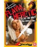 Flavia The Heretic (1974) DVD