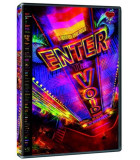 Enter the Void (2009) DVD