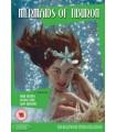 Mermaids of Tiburon (1962) DVD