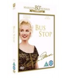 Bus Stop (1956) DVD
