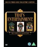 That's Entertainment: Complete Collection Box Set (3 DVD)