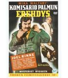 Komisario Palmun erehdys (1960) DVD