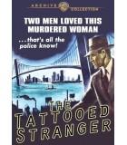 Tattooed Stranger (1950) DVD