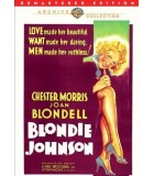 Blondie Johnson (1933) DVD