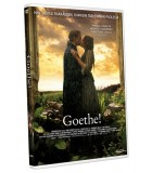 Rakastunut Goethe (2010) DVD