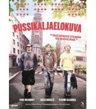 Pussikaljaelokuva (2011) DVD