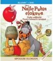 Nalle Puhin elokuva - Uudet seikkailut Puolen hehtaarin metsässä (2011) (Blu-ray + DVD)