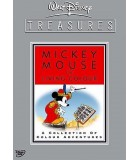 Walt Disney Treasures - Mickey Mouse in Living Colour (2 DVD)