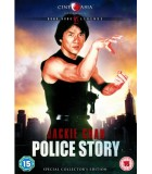 Police Story (1985) DVD