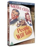 People Will Talk (1951) DVD