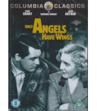 Only Angels Have Wings (1939) DVD