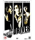 The Driver (1978) DVD