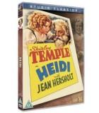 Heidi (1937) DVD