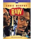 Eddie Murphy Raw (1987) DVD