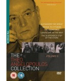 The Theo Angelopoulos Collection Volume 2 (5 DVD)