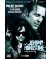 Johnny Handsome (1989) DVD