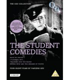 The Student Comedies: The Ozu Collection (2 DVD)