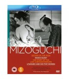 The Mizoguchi Collection Box Set (4 Blu-ray)