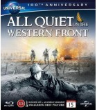 All Quiet On The Western Front (1930) Blu-ray