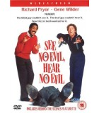 See No Evil, Hear No Evil (1989) DVD