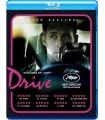 Drive (2011) Blu-ray