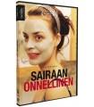 Sairaan onnellinen (2010) DVD