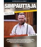 Simpauttaja (1975) DVD