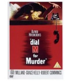Dial M for Murder (1954) DVD