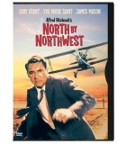 North by Northwest (1959) DVD