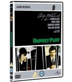 Family Plot (1976) DVD