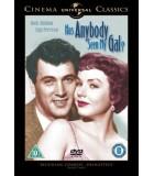 Has Anybody Seen My Gal (1952) DVD