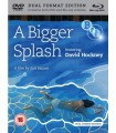 A Bigger Splash (1973) (Blu-ray + DVD)