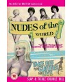 Nudes Of The World & Take Off Your Clothes And Live (1962 - 1963) DVD)