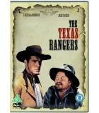 The Texas Rangers (1936) DVD