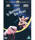 It Happened One Night (1934) DVD