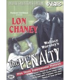 The Penalty (1920) DVD