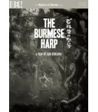 The Burmese Harp (1956) (Blu-ray + DVD)