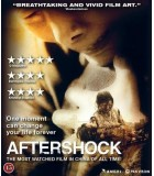 Aftershock (2010) DVD