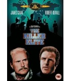 The Killer Elite (1975) DVD