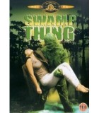 Swamp Thing (1982) DVD