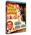 The Dolly Sisters (1945) DVD